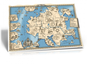 NLP-Map Vol. 1